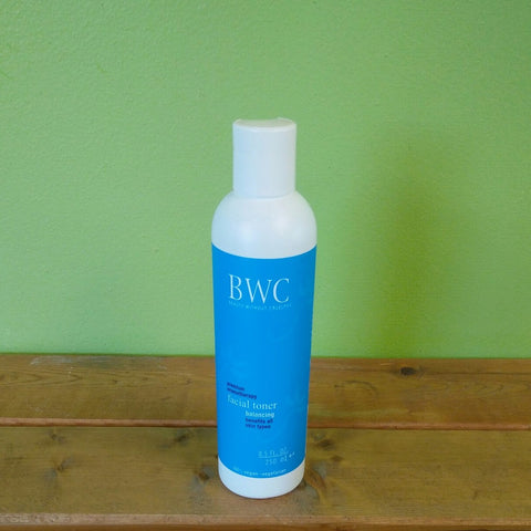 Beauty without Cruelty - Balancing Facial Toner 8.5oz - V Word Market - Vegan Grocery - Delivered.