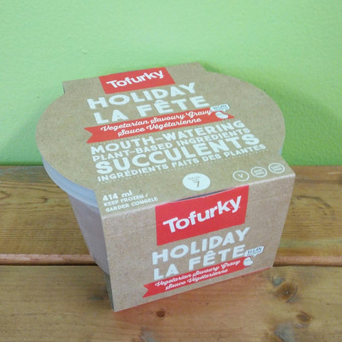 Tofurky - Savoury Gravy - V Word Market - Vegan Grocery - Delivered.