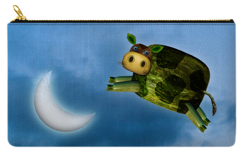 over the moon pencil case