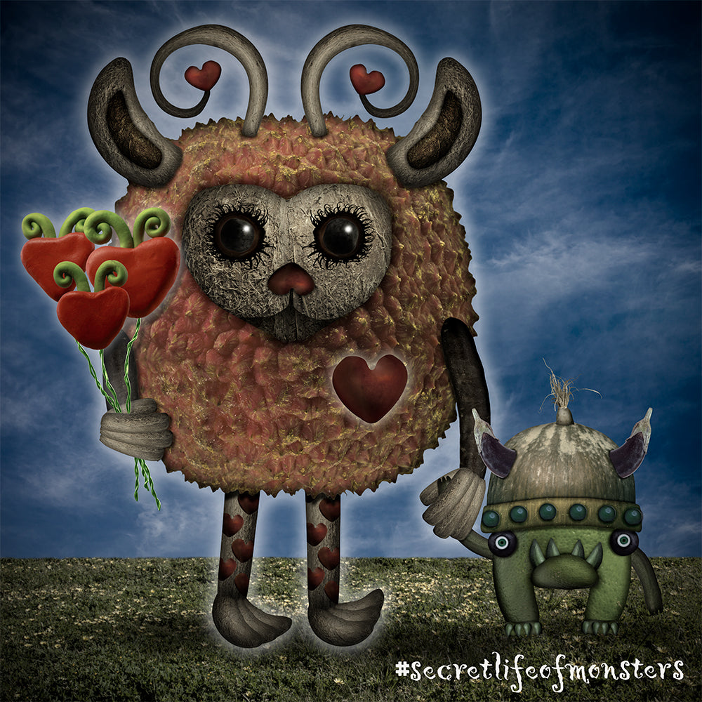 Monster of Love