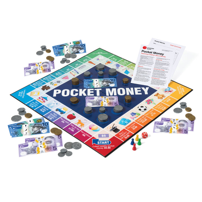 Pocket-Money