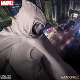 Pre Order Moon Knight by Mezco ONE:12