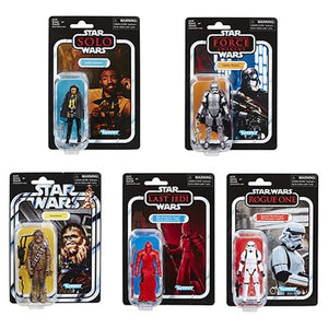$10 NRD Star Wars The Vintage Collection Wave 6