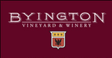 Byington Winery Logo