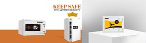 keep safe with ultimate security