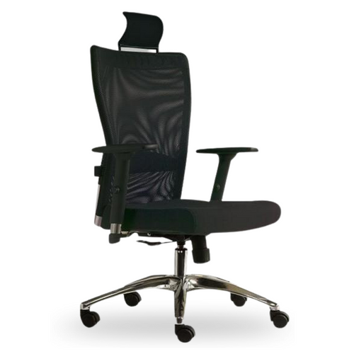 Mascagni Twenty Executive Chair with Headrest