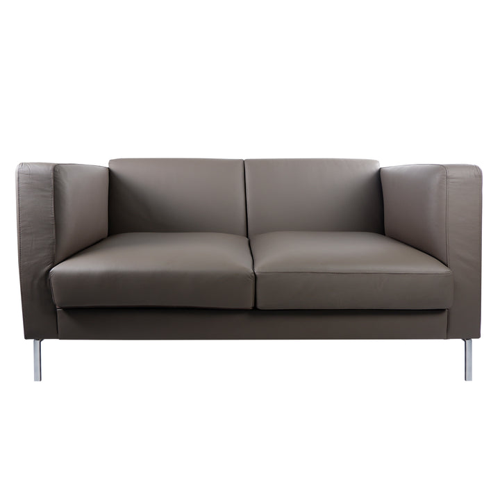 B&T Soft Double Seat Sofa