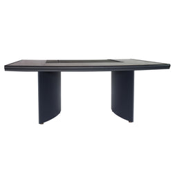 Mascagni Arco Executive Desk