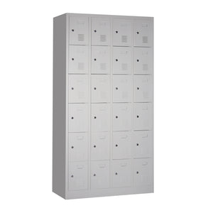Gentleprince Hamid 24-Door Storage Locker