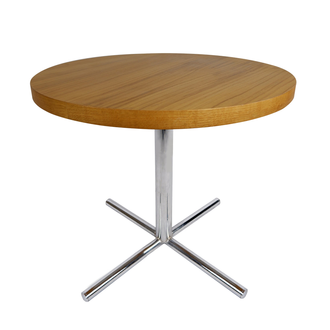 B&T Slot Side Table