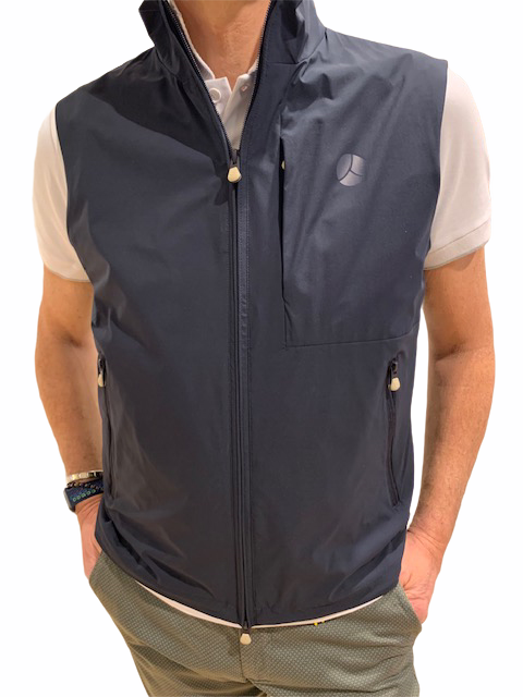Gilet People of Shibuia - Antares Moda
