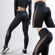 Seamless Slim Workout Leggings