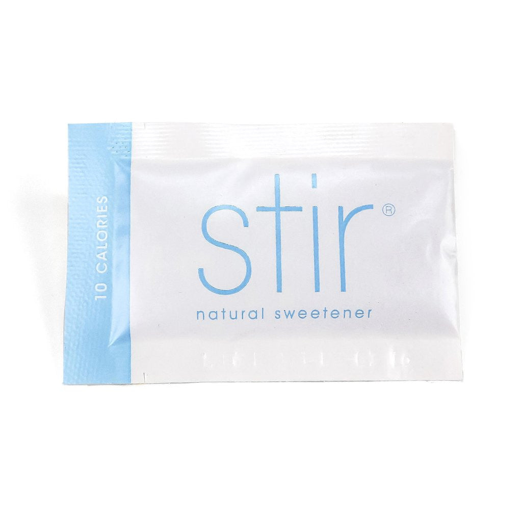 Stir Natural Sweetener 500 count packets bulk