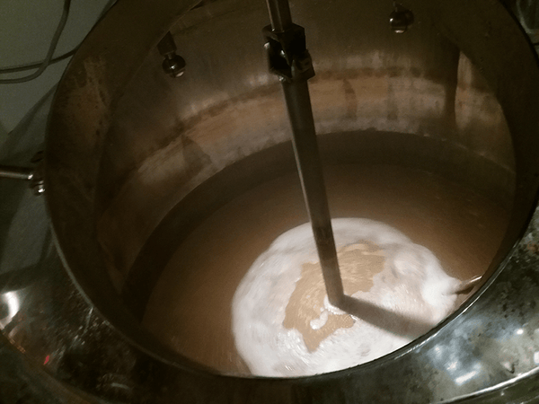 First serious brewing 01