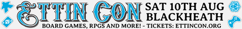Ettin Con Games Convention