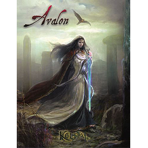 Keltia Avalon RPG