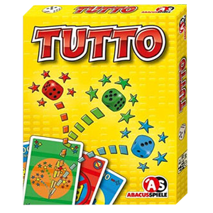 Tutto Card Game