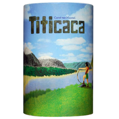 Titicaca board game