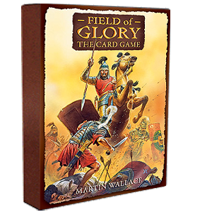 Field of Glory by Martin Wallace