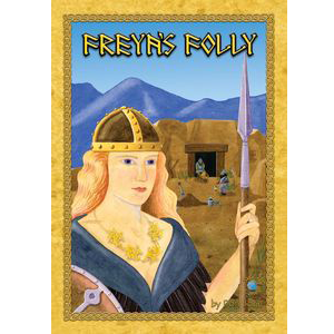 Freya's Folly board game