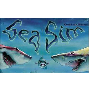 Sea Sim Board Game