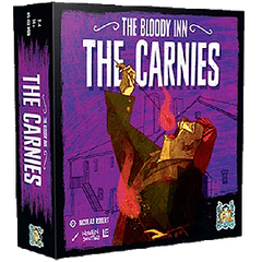 The Bloody Inn The Carnies Expansion