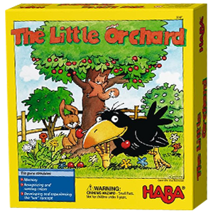 The Little Orchard Children Game