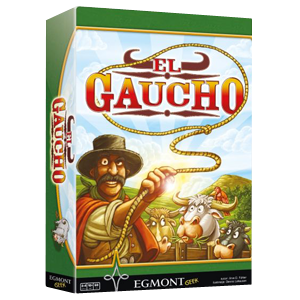 El Gaucho Board Game