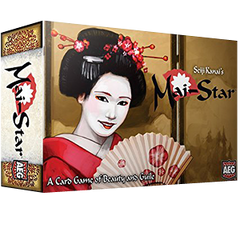 Mai Star Card Game