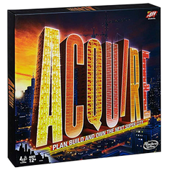 Acquire Board Game (2016 Edition)