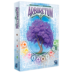 Arboretum Card Game New Edition