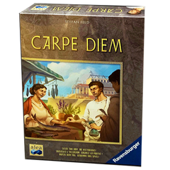 Carpe Diem board game