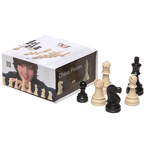 DGT Chess Pieces (95 mm King Height)