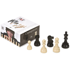 DGT Chess Pieces (86 mm King Height)