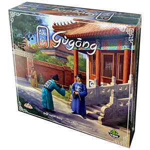 Gugong board game