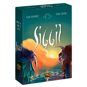 Siggil Card Game