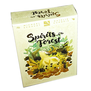 Spirits of the Forest board game