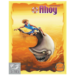 Ahoy board game