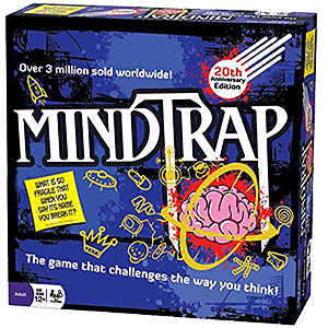 MindTrap Party Game