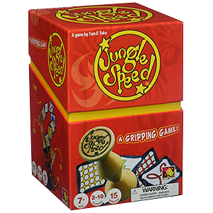 Jungle Speed party game