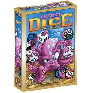 Octo Dice Game