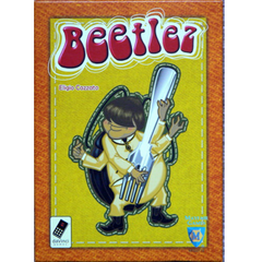 Beetlez Board Game