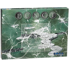 Punct Board Game