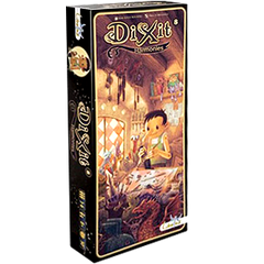 Dixit Harmonies Expansion