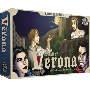 Council of Verona Game