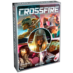 Crossfire Game