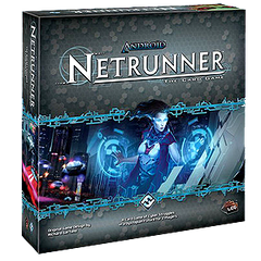 Android Netrunner Board Game