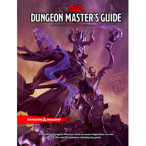 D&D Dungeon Master's Guide