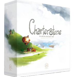 Charterstone Legacy Game