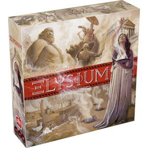 Elysium Card Game